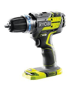 ryobi-r18pdbl-0-18v-one-cordless-brushless-combi-drill-bare-tool