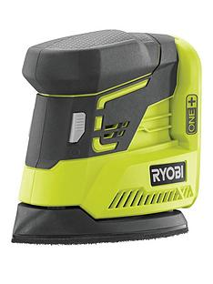 ryobi-r18ps-0-18v-one-cordless-corner-palm-sander-bare-tool