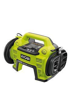 ryobi-r18i-0-18v-one-cordless-inflator-bare-tool