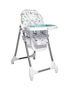 mamas-papas-snax-highchair-happy-planet