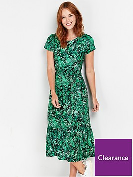 wallis-ditzy-dress-greennbsp