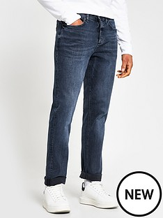 river-island-regular-fit-jeans-denim