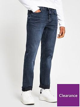 river-island-regular-fit-jeans-denim