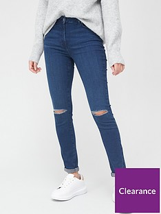 v-by-very-regular-knee-rip-relaxed-skinny-jeans-dark-wash