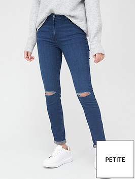 v-by-very-short-knee-rip-relaxed-skinny-jeans-dark-wash