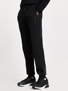 river-island-ri-one-joggers-black