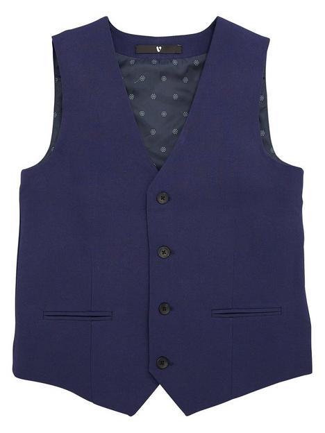 v-by-very-boys-occassionwear-waistcoat-blue