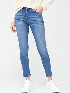 v-by-very-short-supersoft-relaxed-skinny-jeans-mid-wash