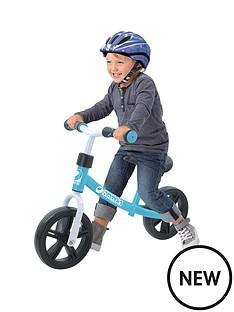 hauck-eco-rider-blue