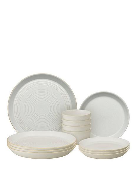 denby-impression-cream-12-piece-dinnerware-set