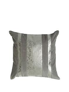 premier-housewares-kensington-townhouse-crush-cushion--nbspgrey