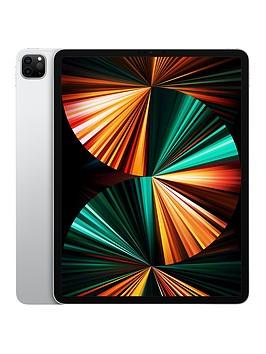apple-ipad-pro-m1nbsp2021-256gbnbspwi-fi-129-inch-silver