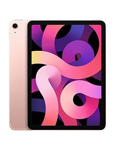 apple-ipad-air-2020-64gb-wi-fi-amp-cellular-109-inch-rose-gold