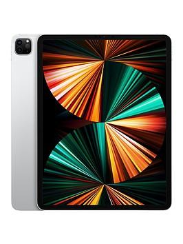 apple-ipad-pro-m1nbsp2021-128gb-wi-fi-129-inch-silver
