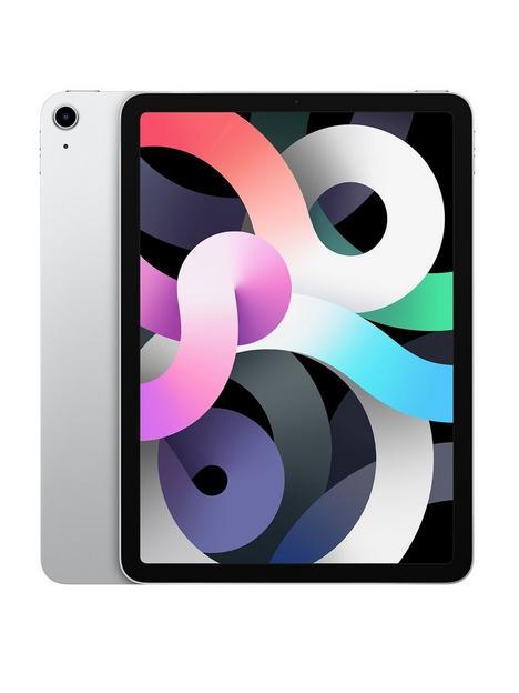 apple-ipad-air-2020-64gb-wi-fi-109-inch-silver