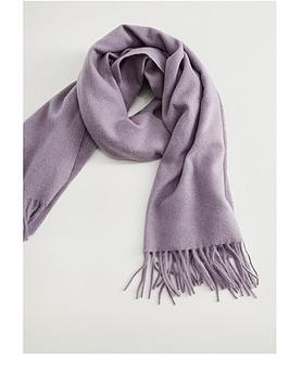 mango-basic-scarf