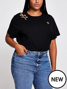 ri-plus-buckle-shoulder-tee-black