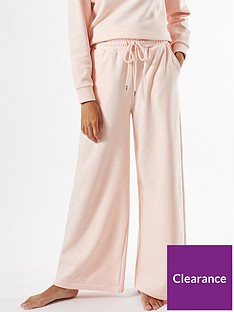 dorothy-perkins-wide-leg-sweat-trousers-blushnbsp