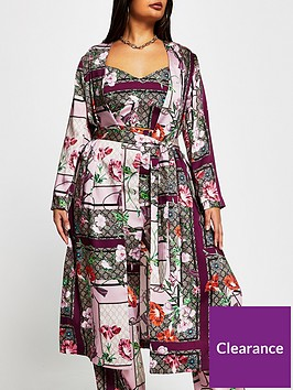 ri-plus-printed-long-belted-duster-pink
