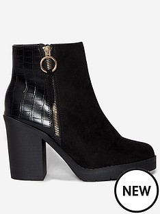 dorothy-perkins-wide-fit-abby-side-zip-heeled-boots-black