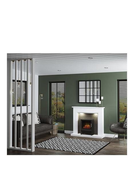 be-modern-qube-freestanding-electric-stove