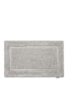 bamboo-border-bath-mat-grey