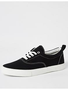 river-island-9500-vulcanised-lace-up-plim-9