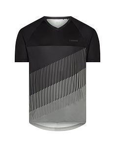 madison-zenith-mens-short-sleeve-jersey-blackgrey