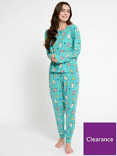chelsea-peers-chelsea-peers-nyc-takeaway-cat-recycled-long-pj-set