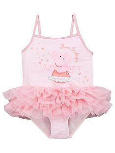 peppa-pig-girls-peppa-pig-tutu-ballerina-swimsuit-pink