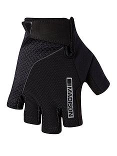 madison-cycling-sportive-womens-mitts-black