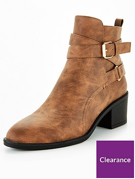 v-by-very-strappy-block-heel-ankle-boots-chocolate