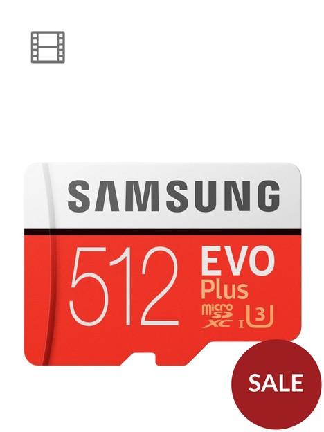 samsung-samsung-evo-plus-2020-512gb-microsdxc-with-sd-adapter