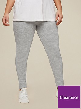 dorothy-perkins-curve-loungenbspjoggers--nbspgrey