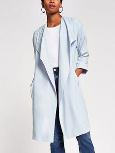 river-island-relaxed-duster-light-blue