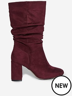 dorothy-perkins-kinder-34-block-heel-boots-burgundy