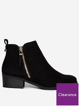 dorothy-perkins-macro-side-zip-ankle-bootsnbsp--black