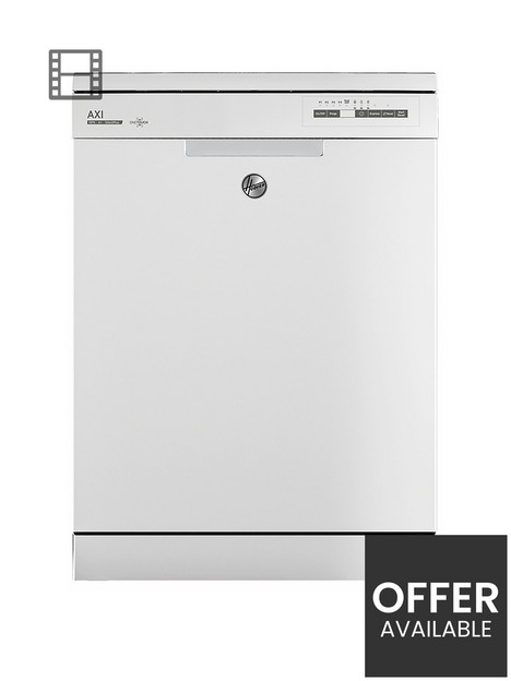 hoover-hdpn-1l390ow-80-freestanding-13-place-standard-size-dishwasher-with-wifi-connectivity-white
