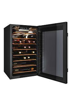 hoover-hwc-150-ukwn-41-bottle-wine-fridge-black