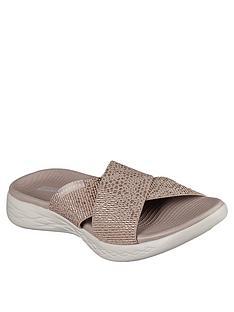 skechers-on-the-go-600-stretch-fit-metallic-gore-flat-sandal-rose-goldnbsp