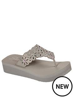 skechers-vinyasa-floral-laser-cut-rhinestone-flip-flop-taupe