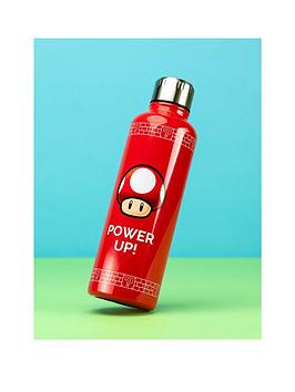 super-mario-power-up-water-bottle