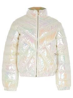 river-island-girls-iridescent-padded-coat--nbspwhite