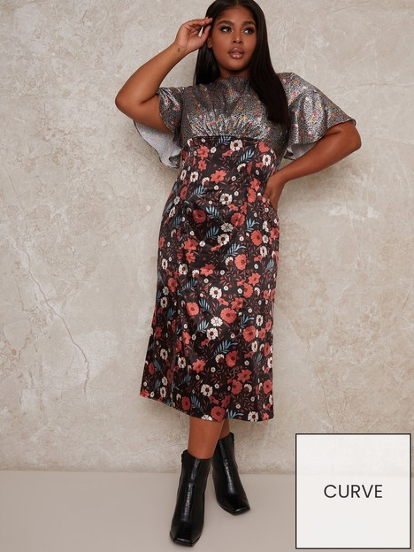 chi-chi-london-curve-robbin-dress-multi