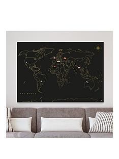 gift-republic-magnet-travel-map