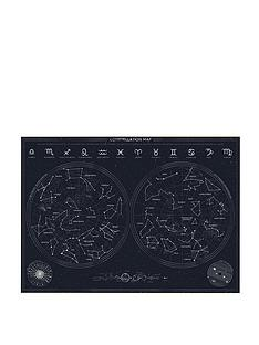 gift-republic-constellation-scratch-poster