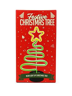 gift-republic-festive-neon-christmas-tree-lamp