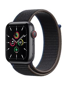 apple-watch-se-gps-cellular-44mm-space-gray-aluminium-case-with-charcoal-sport-loop