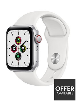 apple-watch-se-gps-cellular-40mm-silver-aluminium-case-with-white-sport-band