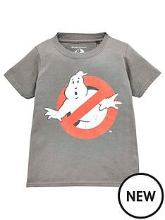 ghostbusters-unisex-kids-ghostbusters-family-t-shirt-grey